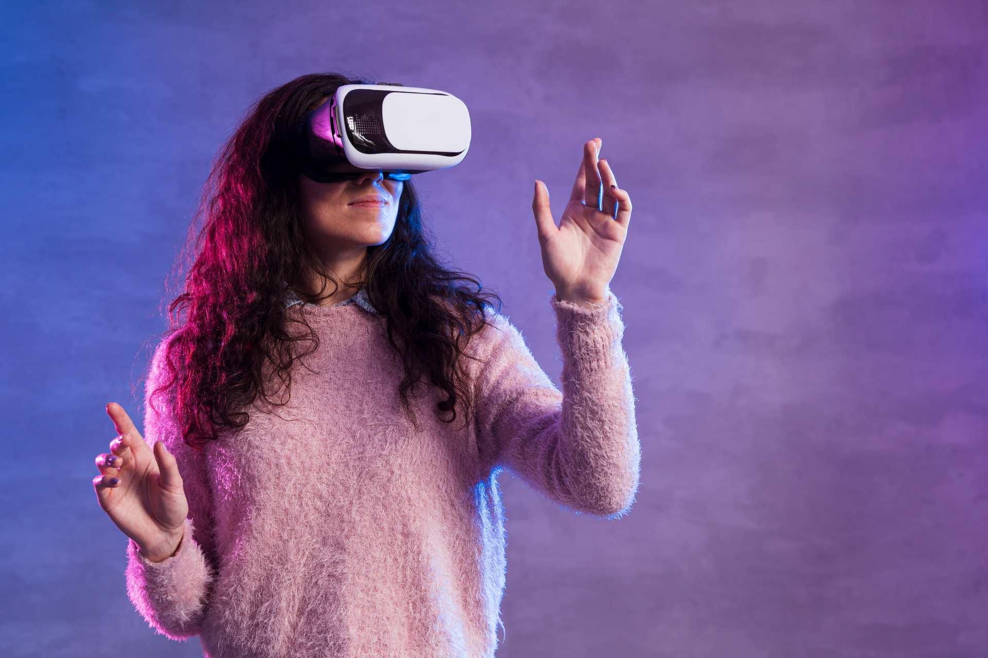 Crear lazos en el mundo virtual