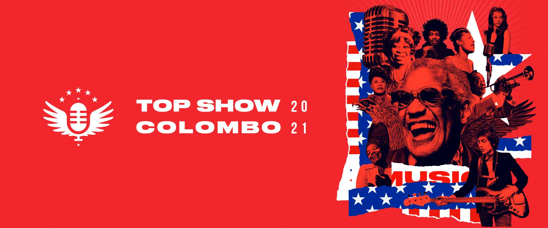 TopShowColombo