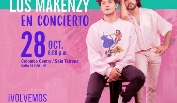 Los Makenzy